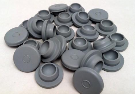 vial-rubber-stopper