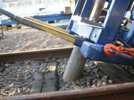 Coal-Sampler